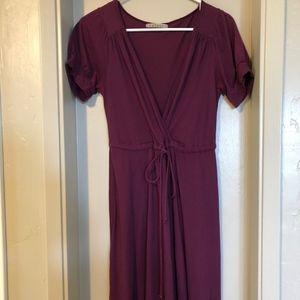 Velvet by Graham & Spenser dress
